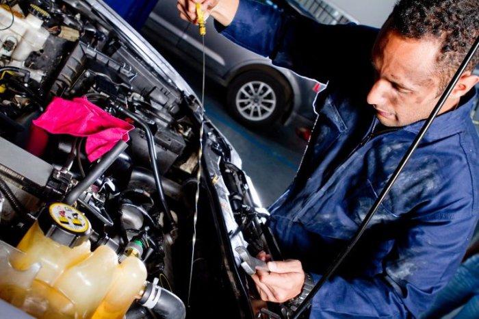 Советы по обслуживанию автомобилей