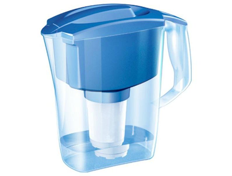 Вы фильтруете питьевую воду?